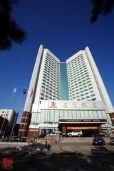 Hotel Hainan Airline Hotel Noble Changchun