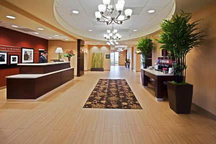 Hotel Hampton Inn And Suites Ft. Lauderdale/miramar