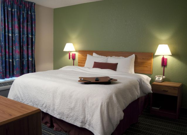Hotel Hampton Inn Brooksville-Dade City