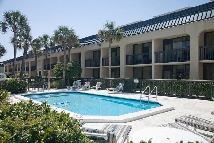 Hotel Hampton Inn Fort Walton Beach