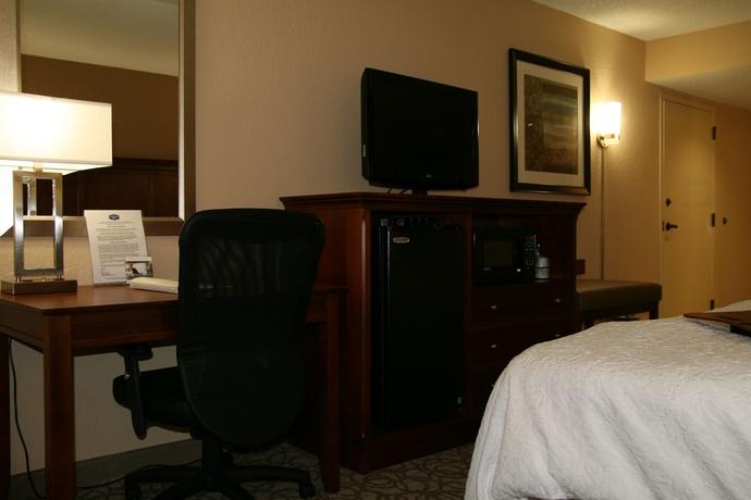 Hotel Hampton Inn Gainesville, Fl