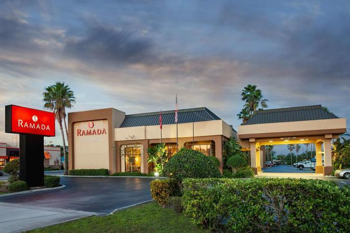 Hotel Hampton Inn Orlando/florida Mall