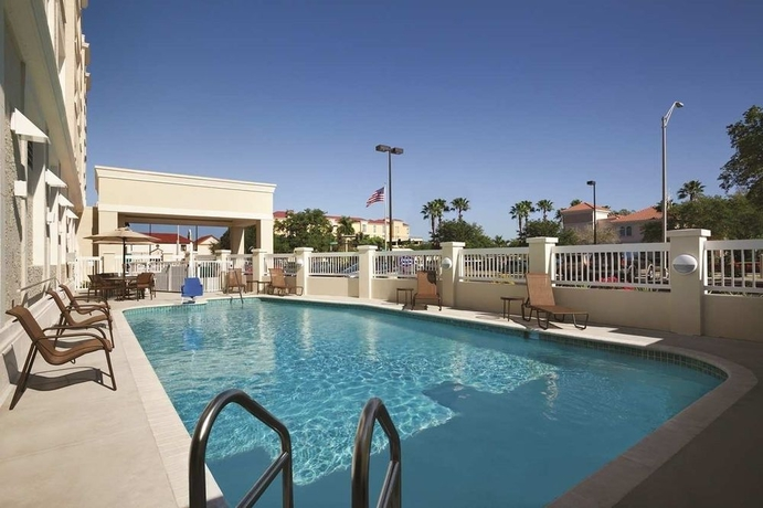 Hotel Hampton Inn and Suites Bradenton Downtown Historic District