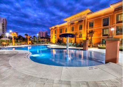 Hotel Hampton Inn and Suites Destin