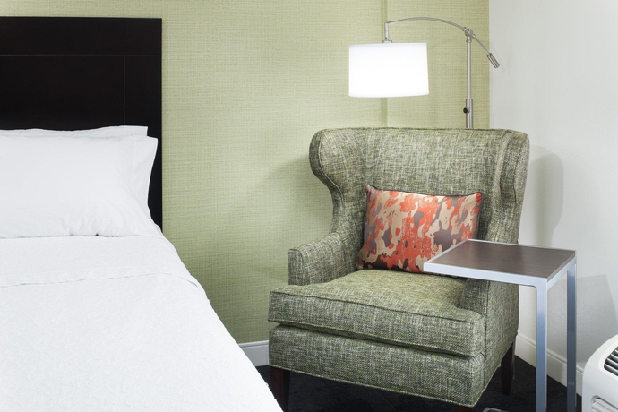 Hotel Hampton Inn and Suites Gainesville-Downtown