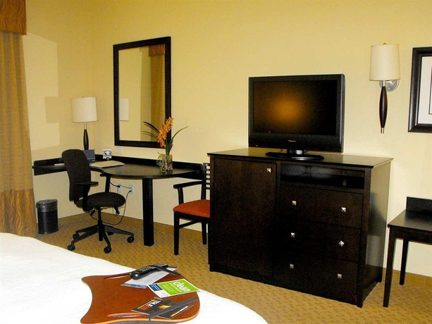 Hotel Hampton Inn and Suites Miami-south/homestead
