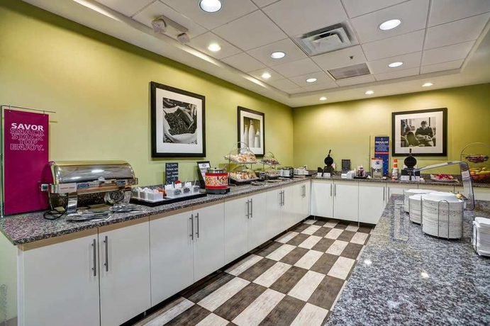 Hotel Hampton Inn and Suites Sarasota/Bradenton-Airport