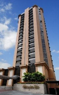 Hotel Hampton Park Residence