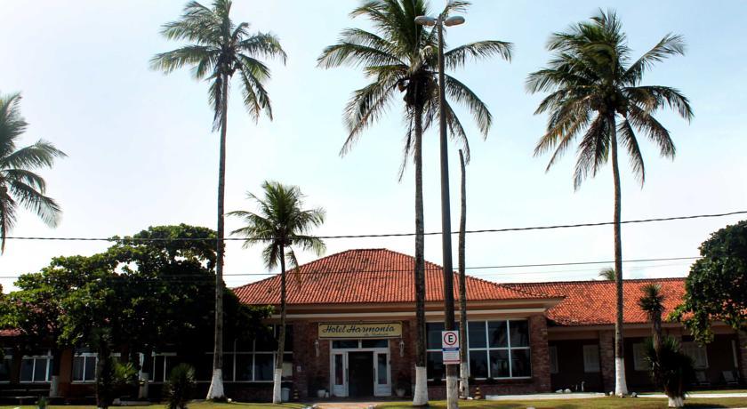 Hotel Harmonia Itanhaem