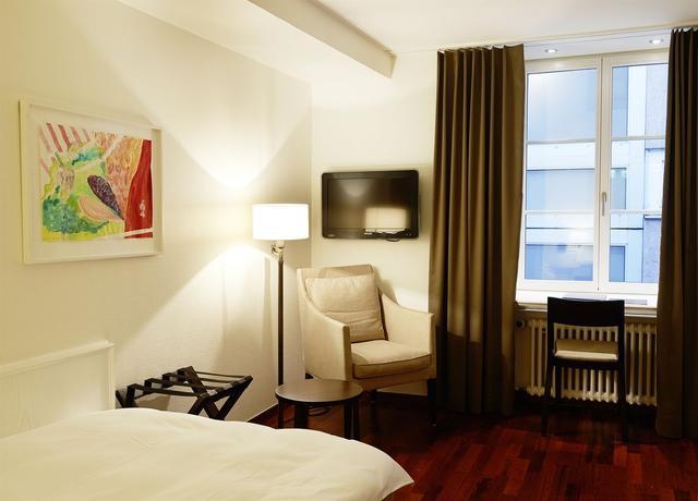 Hotel Helmhaus Swiss Quality Hotel