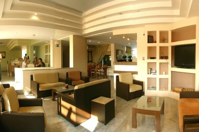 Hotel Hermes hotel