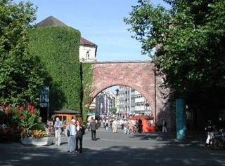 Hotel Herzog-Wilhelm - Der Tannenbaum
