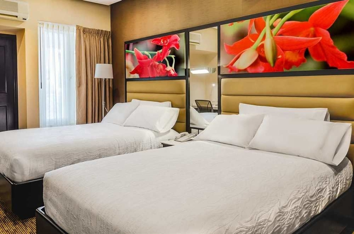 Hotel Hilton Garden Inn Guatemala City
