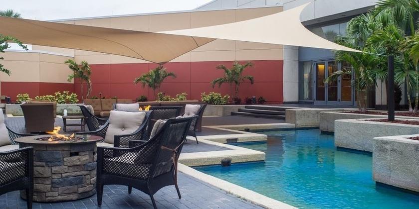 Hotel Hilton Melbourne Rialto Place