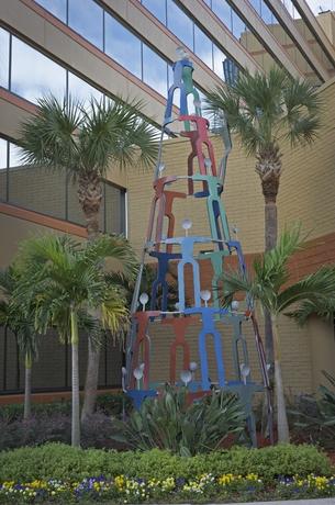 Hotel Hilton Orlando Altamonte Springs Hotel