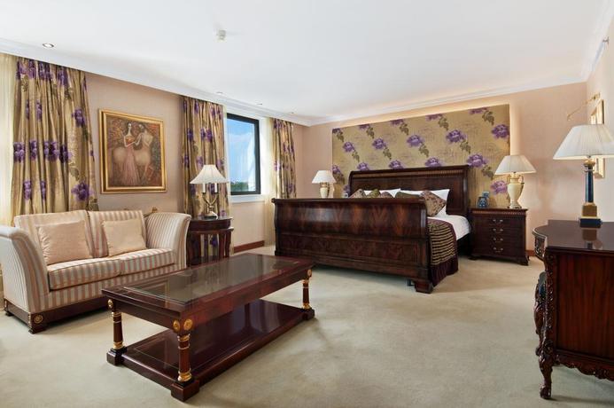 Hotel Hilton Prague