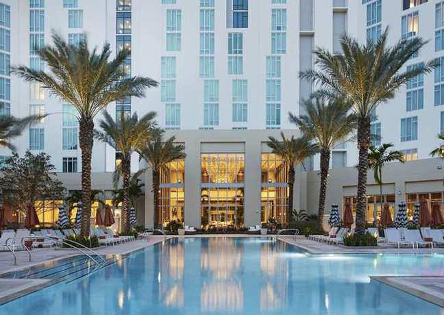 Hotel Hilton West Palm Beach