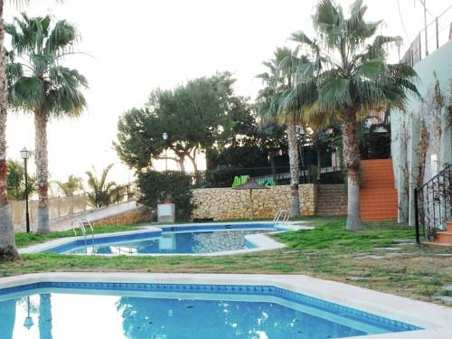 Hotel Holiday Home La Vida Buena