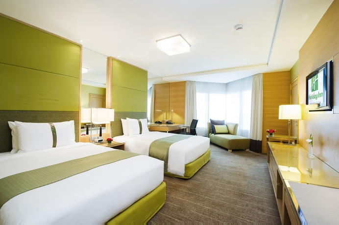 Hotel Holiday Inn Bangkok Silom