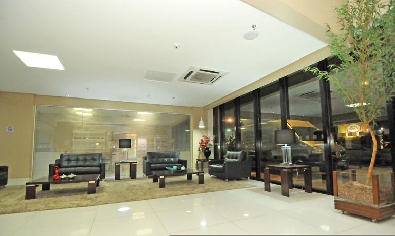 Hotel Holiday Inn Express Belém Ananindeua