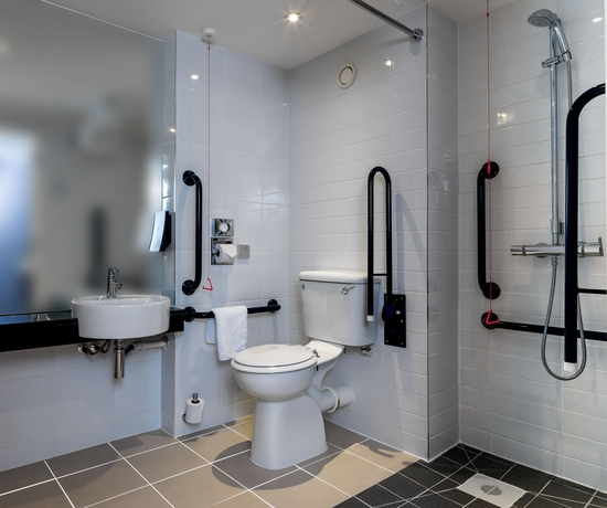 Hotel Holiday Inn Express London Gatwick Crawley