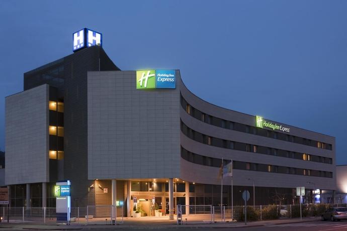 Hotel Holiday Inn Express Molins de Rei