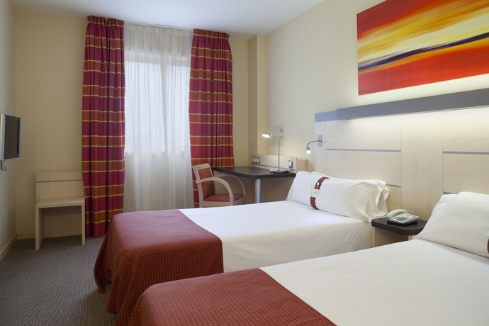 Hotel Holiday Inn Express Pamplona