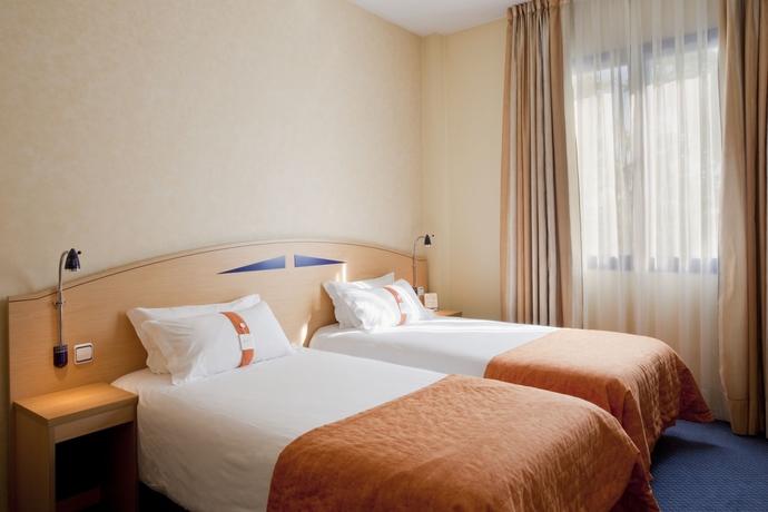 Hotel Holiday Inn Express San Sebastián de los Reyes