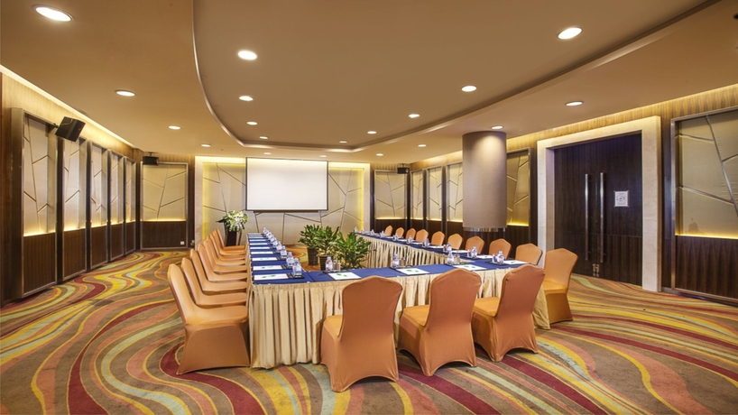 Hotel Holiday Inn Hefei