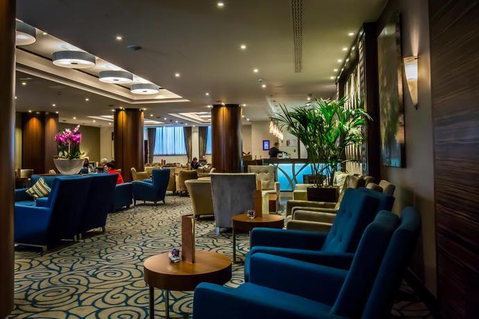 Hotel Holiday Inn London-Kensington