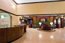 Hotel Holiday Inn Tallahassee N/I10 And Us27
