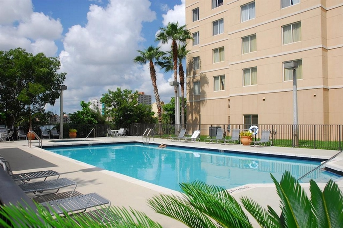 Hotel Homewood Suites By Hilton Miami Airport Blue