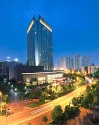 Hotel Hongrui Jinling Grand