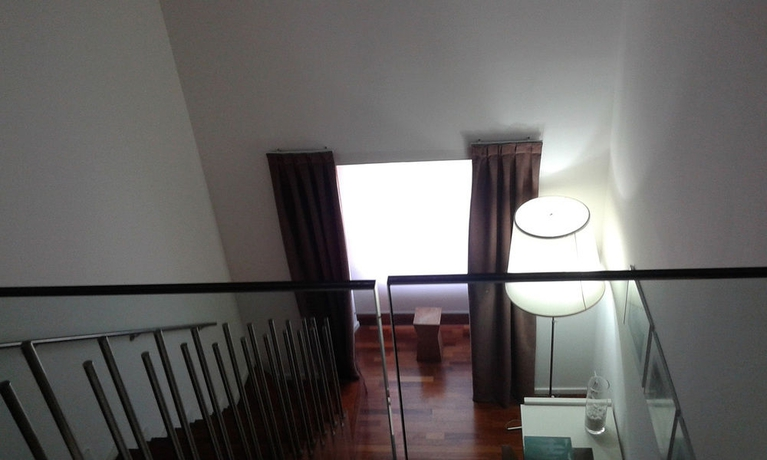 Hotel Hospederia  San Juan De La Peña