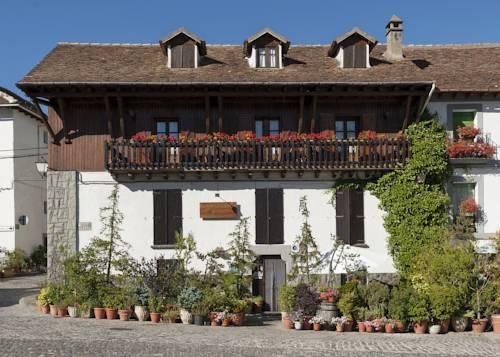 Hotel Hostal Casa Blasquico - Restaurante Gaby