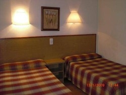 Hotel Hostal Castilla Fuenlabrada
