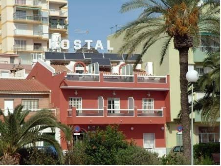 Hotel Hostal Don Juan