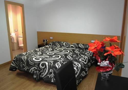 Hotel Hostal Don Rodrigo