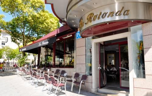 Hotel Hostal La Rotonda