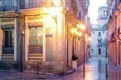 Hostal Hostal Les Monges Palace