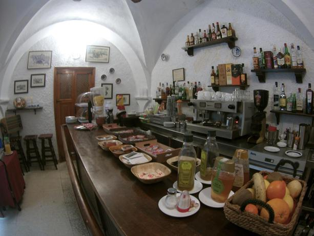 Hotel Hostal Marques De Zahara