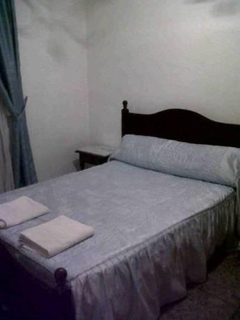 Hotel Hostal Medina