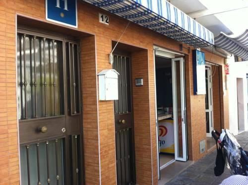 Hotel Hostal Ocaña