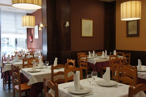 Hotel Hostal Restaurante Alarico