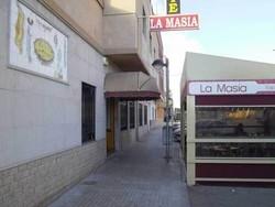 Hotel Hostal Restaurante La Masía