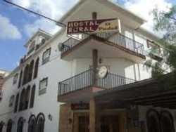 Hostal Hostal Rural El Padul