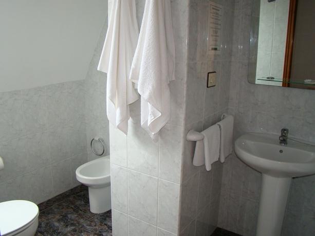 Hotel Hostal San Roque