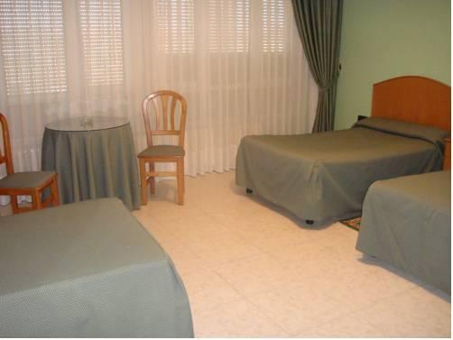 Hotel Hostal Serpol