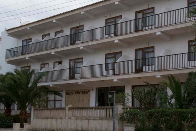 Hotel Hostal Ventura