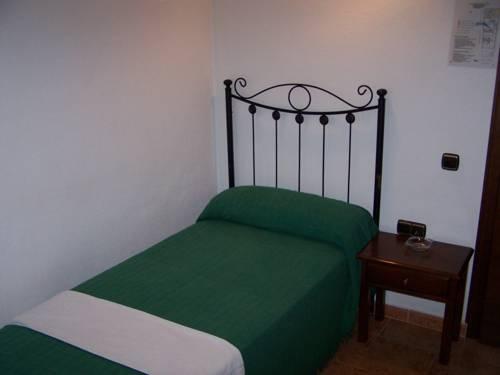 Hotel Hostal Villega